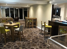 Priory Hotel New 1