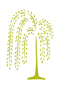 Willow Logo Tree